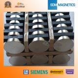 14 ans d'expérience ISO/Ts16949 ont délivré un certificat l'aimant axialement magnétisé