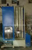 Máquina vertical do endurecimento de indução do CNC da freqüência média do SCR para Rolls