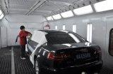 Будочка краски автомобиля с будочкой брызга Yokistar ультракрасного светильника