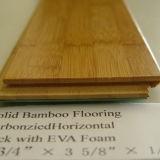 Entarimado de bambú impreso Li caliente de Xing de la venta para el hogar