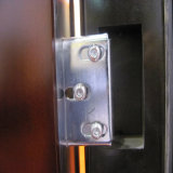新しいデザイン販売のための鋼鉄機密保護のドア