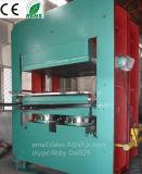 La presse de vulcanisation de plaque avec la popularité élevée est en vente
