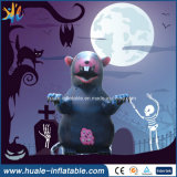 Tierkarikatur, Halloween-Partei-Dekoration, grosse Maus, aufblasbare Mole