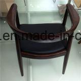 旧式な様式の木のホテルの食堂の椅子(FOH-CXSC08)