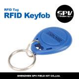 8k Mf S50 ISO14443A van Keyfob HF van de Bit RFID
