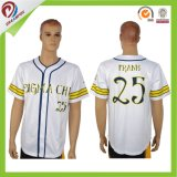 OEM Design Custom Sublimation Baseball Design Jersey