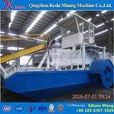 Barca dell'accumulazione del giacinto di acqua di Qingzhou