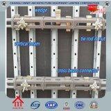 Coffrage concret de constructeur de mur chinois de construction pour la vente chaude