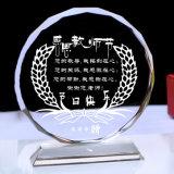 Form-Laser-Stich-Plaketten-Preis-Trophäe