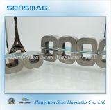 Fertigung kundenspezifischer permanenter Alnico-Hufeisenmagnet für elektronischen Motor mit RoHS