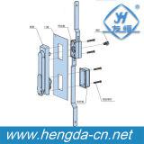Do controle elétrico de Rod do fechamento do plano do gabinete da segurança Yh9492 fechamento industrial do gabinete