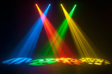 Stadiums-Beleuchtung30w LED Gobo-Punkt-beweglicher Kopf
