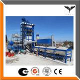 A planta de mistura a mais a favor do meio ambiente do asfalto