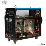 세륨 증명서 LG130를 가진 130 AMP 변환장치 공기 플라스마 절단기