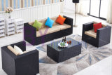 Moda Garen Furniture PE Rattan Sofa