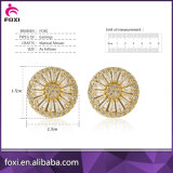 دبي نوع ذهب مجوهرات حل [18ك] نوع ذهب