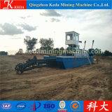 Земснаряд Kd CSD260 всасывания резца