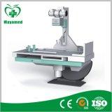 My-D026 50kw Hochfrequenz-Fernsehapparat-Fernsteuerungsröntgenstrahl-System
