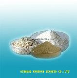 Additif alimentaire Algiante, catégorie comestible d'Algiante, alginate de sodium