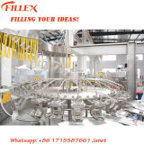 Water Washing Filling Capping 3in1 Filling Machine
