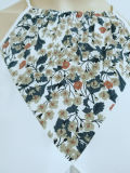 2017の卸し売りレディース衣類の最新の軽くて柔らかい上の白くセクシーなホールターの刺繍のブラウスデザイン
