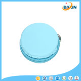 Hot Selling Wholesale Gift Soft Macaron Silicone Coin Purse