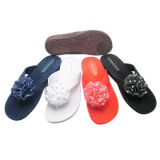 De Wipschakelaars Sandals van de Vrouwen van Sandals van de Dames van EVA Sandals van Flatform