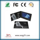 E-Kategorie videobroschüre kundenspezifische LCD-Gruß-Karten