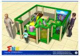 소형 유아 지역 실내 운동장 장비