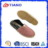 Повелительница Ботинок популярного типа плоская и удобная рыболова сандалий (TN36703)