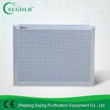 Zj-600情報処理機能をもった高性能の天井取付けられた空気清浄器