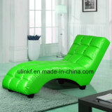 Sofà del cantante di ricezione della mobilia dell'hotel (UL-NS019)