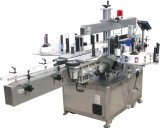 De volledige Semi Automatische Zelfklevende Machine van de Etikettering