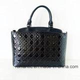 De Handtassen van de Manier Pu Embroidry van de Ontwerper van het merk (nmdk-052704)