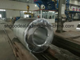 El acero galvanizado enrolla el material de construcción
