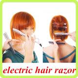 Maquinilla de afeitar caliente vendedora caliente del pelo eléctrico profesional para el pelo