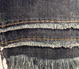 Jeans van het Been van de dame de Brede met Leeswijzers