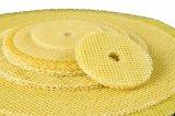Сетка стеклоткани поставкы фабрики для абразивного диска усилила