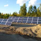 5kw Solar Home Power Systrem (batterij voor uw optie)
