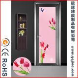 Pellicola del PVC del fornitore dello strato per la decorazione della parete e del portello