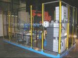Einfacher Geschäfts-Aufbau-Sicherheit SGS bescheinigte schroffen Sicherheits-Licht-Vorhang