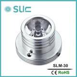 Свет МНОГОТОЧИЯ модуля фабрики оптовый IP54 3W СИД для напольного с обломоком Edison (Slm-30)