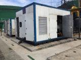 Biogas che aggiorna la decarburazione del sistema/assorbimento chimico/biogas
