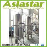 Automatische Mineralwasser-Filter-Wasser-Reinigungsapparat-Pflanze