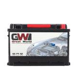 Gedichtete wartungsfreie Batterie Gw-DIN75mf