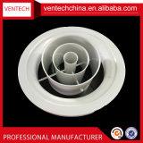 Кольца отражетеля воздуха фабрики сопло двигателя круглого регулируемого алюминиевое