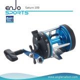 Saturn 강한 흑연 바디/1개의 방위/맞은 손잡이 바다 낚시 Trolling 권선 (Saturn 300)