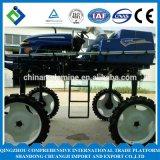China Fabricante Tractor montado Pulverizador com bomba para agricultura