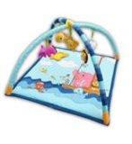 Sicherheits-Baby-Spiel-Matte mit Seiten Ca-Pm12