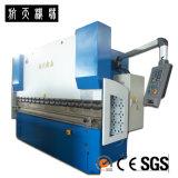 Freno WC67K-250T/6000 de la prensa hidráulica del CNC del CE